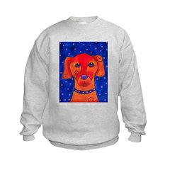 Dogmatic Kids Sweatshirt