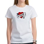 Mario tattoo Women's T-Shirt