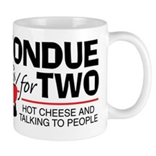 fondue Coffee Mug