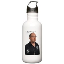JMS Mini Poster Sports Water Bottle