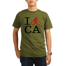 Bike-CA T-Shirt