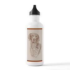 Pointer_KlineZ Water Bottle