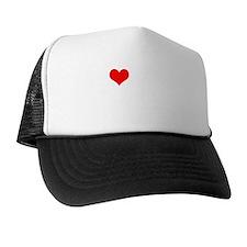 hawtness-wife Trucker Hat