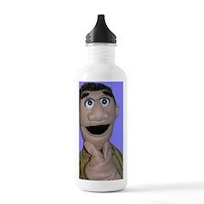 Uncle Pete - front 21 Water Bottle