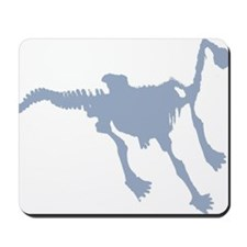 Dino Bones Mousepad