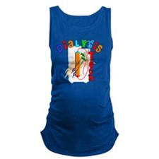 Dialysis Tech 2011 Maternity Tank Top
