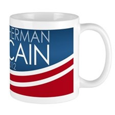 2-25x2-25_button_herman_cain Mug