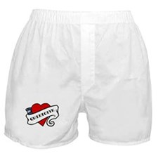 Gwendolyn tattoo Boxer Shorts
