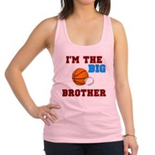 big brother sport2 Racerback Tank Top