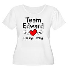 EdTeam Mom T-Shirt