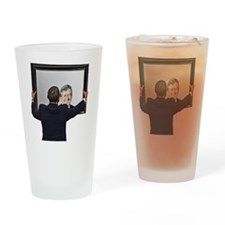 posteraptheeg Drinking Glass