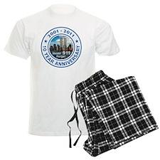 911 Anniversary 22 Pajamas