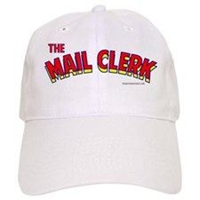 The Mail Clerk Gorra beisbol