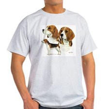 Beagle Multi T-Shirt