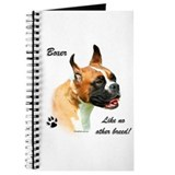 Boxer Breed Journal