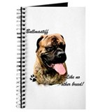 Bullmastiff Breed Journal