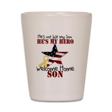 T1_Son Shot Glass