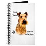 Irish Terrier Breed Journal