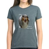 Collie Breed Tee