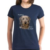 Dachshund Breed Tee
