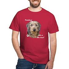 Dachshund Breed T-Shirt