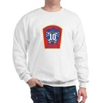 Prince William Fire Sweatshirt