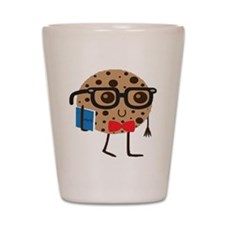 Smart Cookie Shot Glass