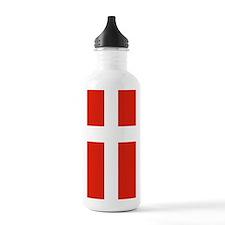 hard case phone copy Water Bottle