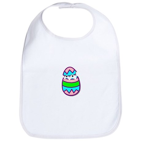 Hatching Chick Bib