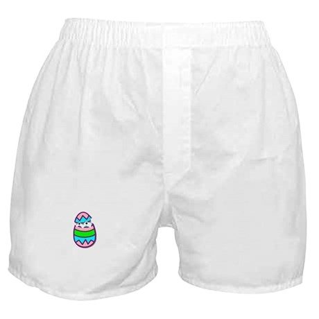 Hatching Chick Boxer Shorts
