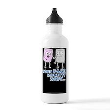 mm-D2-Journal Sports Water Bottle