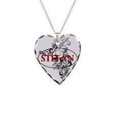 Stefan Salvatore Necklace