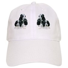 Cocker5 Mug Baseball Cap