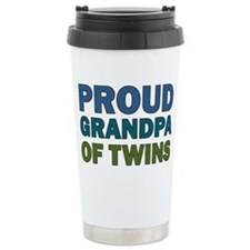 PROUDGpa Travel Mug