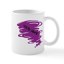 Purple Tornado Mugs