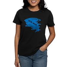 Blue Tornado T-Shirt