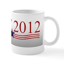 newt 2012 Mug