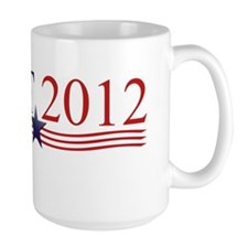 newt 2012 clear background Coffee Mug