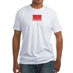 CineKink Fitted T-Shirt
