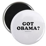 Got Obama? Magnet