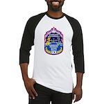 NASA STS-117 Baseball Jersey