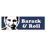 OBAMA: It'll be great in 2008 Bumper Sticker