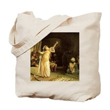TheDanceoftheAlmeh_45x575_3 Tote Bag