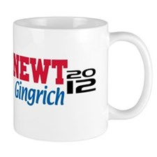2012 Gingrich 4 Coffee Mug