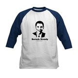 Barack Steady Tee