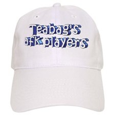afk copy Baseball Cap