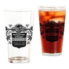 2011 Drinking Glass