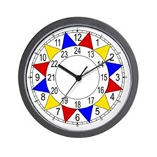 RAFClock_Large Wall Clock