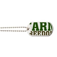 Farm Freedom Dog Tags