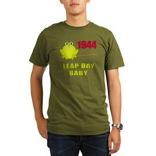 1944 Leap Year Baby T-Shirt